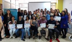 Jóvenes del municipio de Pasto se formaron como promotores de la prevención del bajo peso al nacer