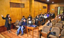 Secretaría de Cultura conformó comité de área de música y artesanía del municipio de Pasto