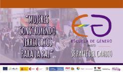 Alcaldía de Pasto invita a mujeres del municipio a hacer parte del proceso formativo de la escuela de género