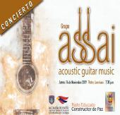 Alcaldía de Pasto invita al concierto del grupo