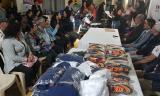 Alcaldía de Pasto entregó herramientas para proyectos productivos a familias con integrantes con discapacidad de la Comuna Uno