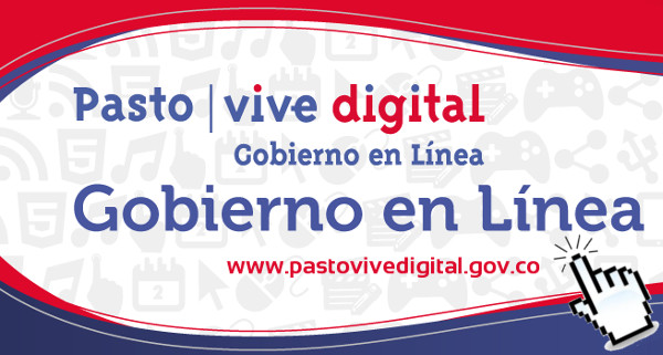 Pasto Vive Digital - 2015